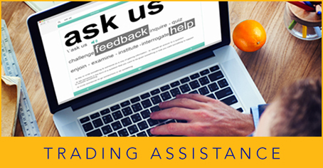 Trading Assistance