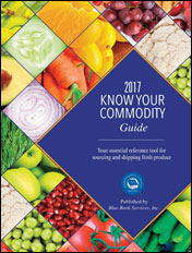 Know Your Commodity Guide