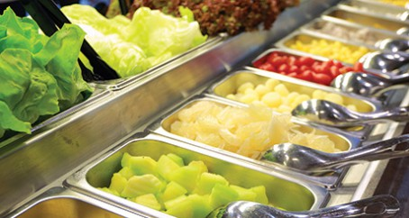 Foodservice Distribution In An Ever-Changing Market - Produce Blue Book