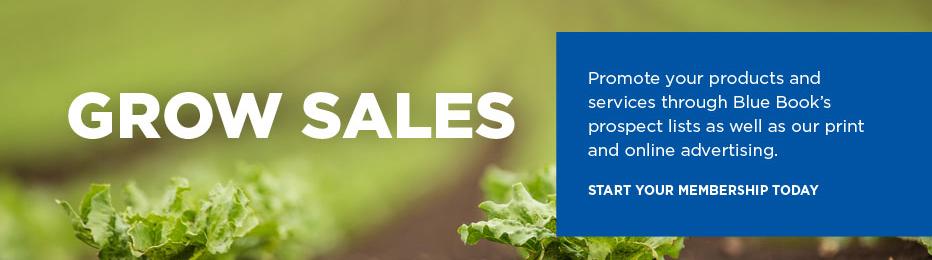 Grow Sales