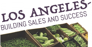 Assessing the future of the Los Angeles produce market – Produce