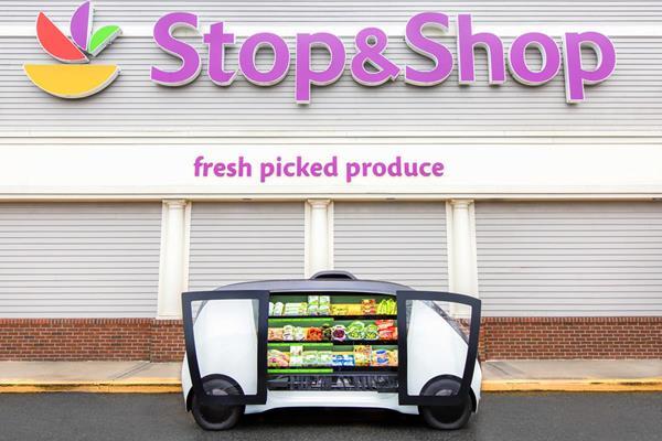 Stop and shop near boston massachusetts