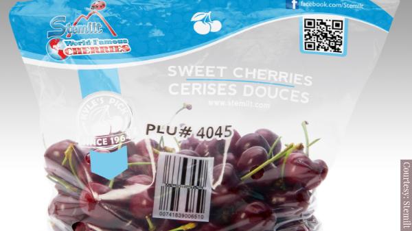 Stemilt's premium Kyle's Pick cherries hit retail – Produce