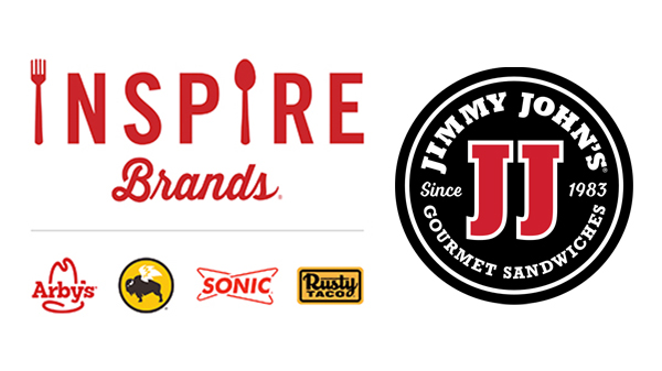 Arby's parent Inspire Brands buys Jimmy John's Sandwiches