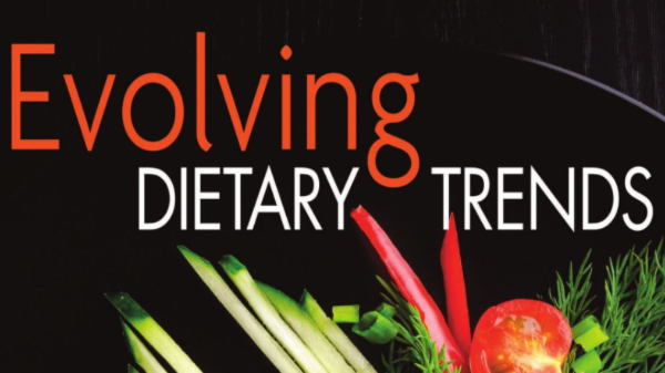 Lifestyle-focused dietary trends explode – Produce Blue Book